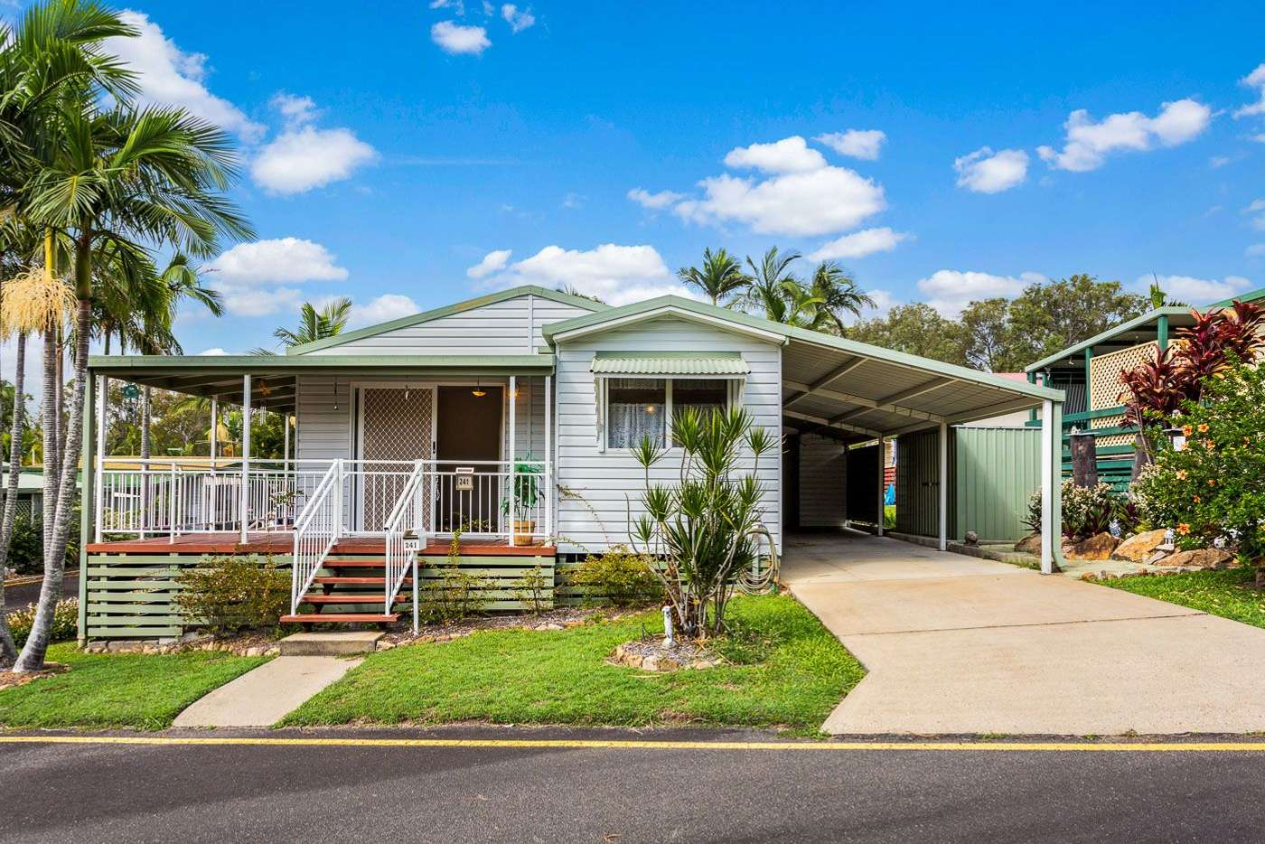 Main view of Homely other listing, 241/758 Blunder Road Palm Place, Durack QLD 4077