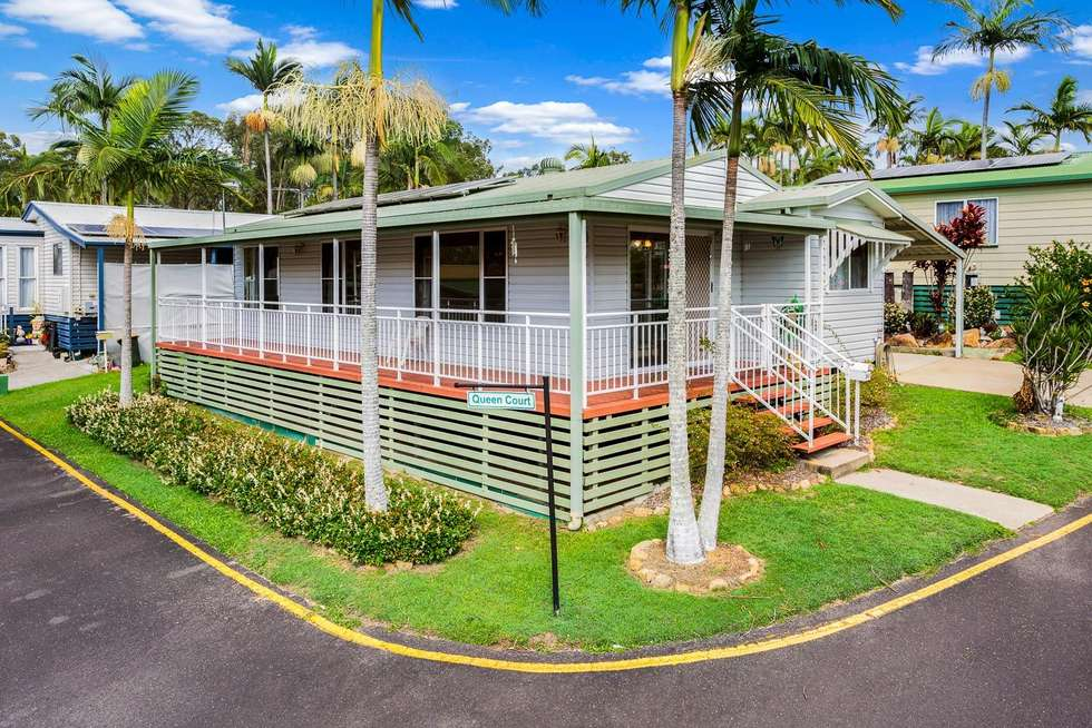 Second view of Homely other listing, 241/758 Blunder Road Palm Place, Durack QLD 4077