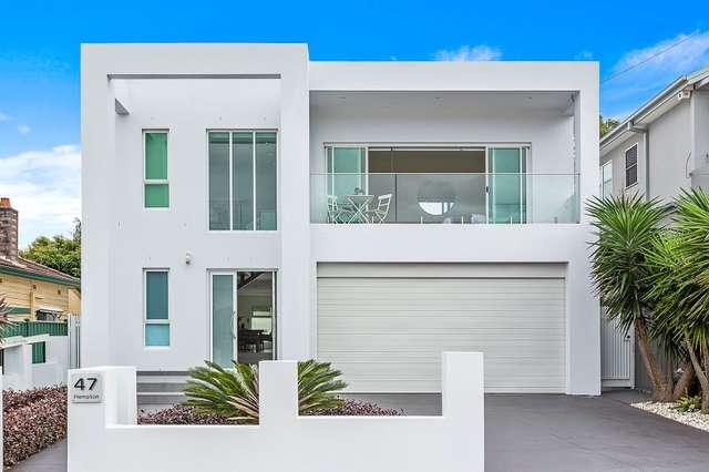 47 Hampton Street, Hurstville Grove NSW 2220