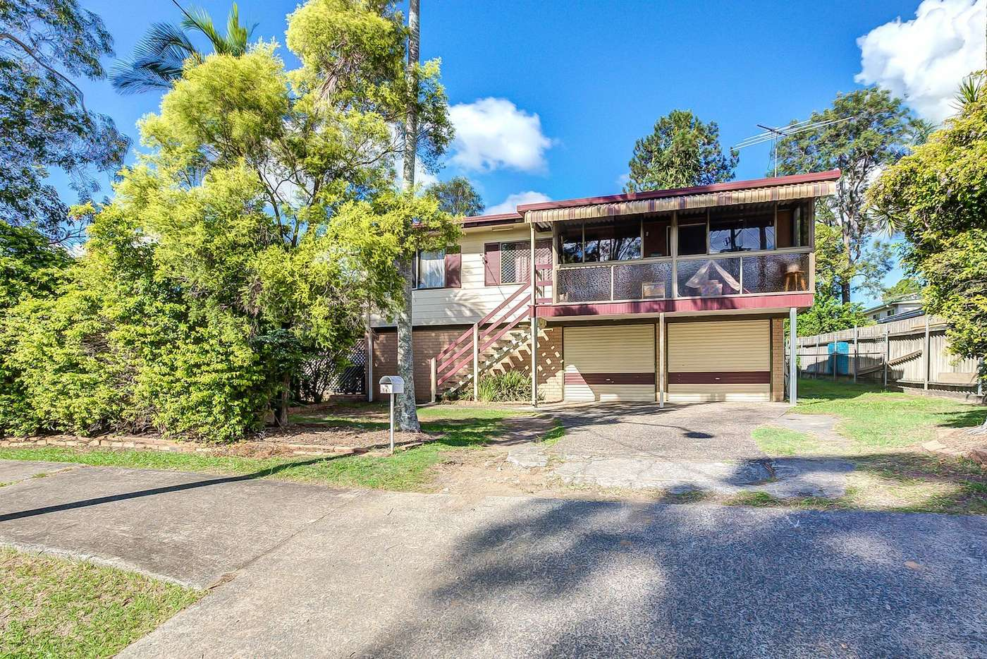 Main view of Homely house listing, 6 Gritl Court, Kingston QLD 4114