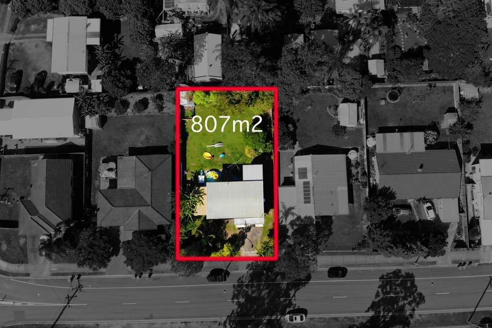 Second view of Homely house listing, 6 Gritl Court, Kingston QLD 4114