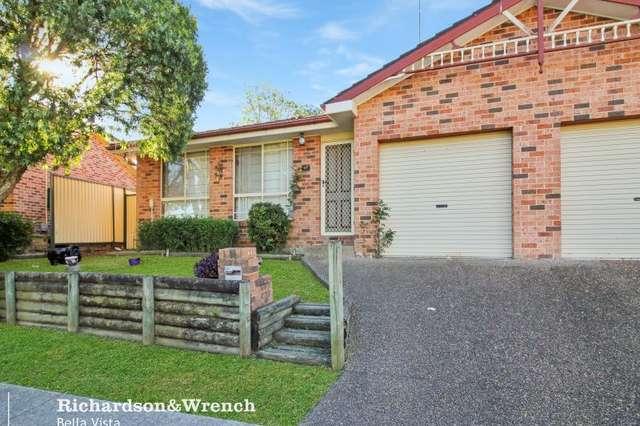 12b Aylward Avenue, Quakers Hill NSW 2763