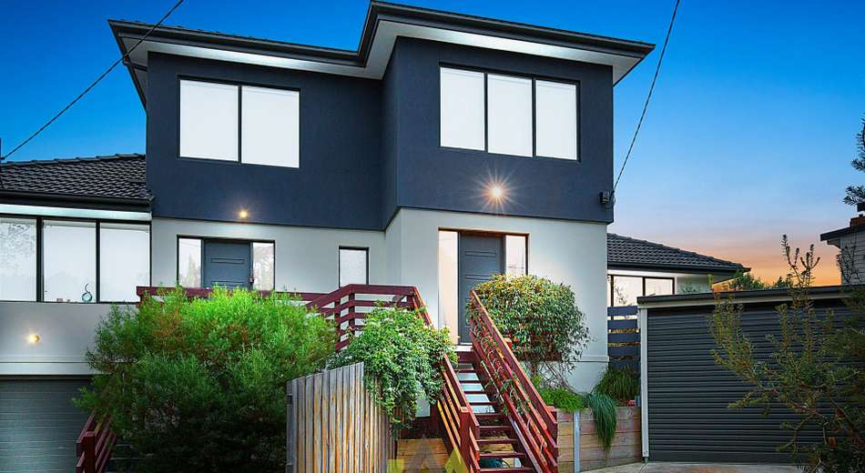 3B Friswell Place, Frankston VIC 3199