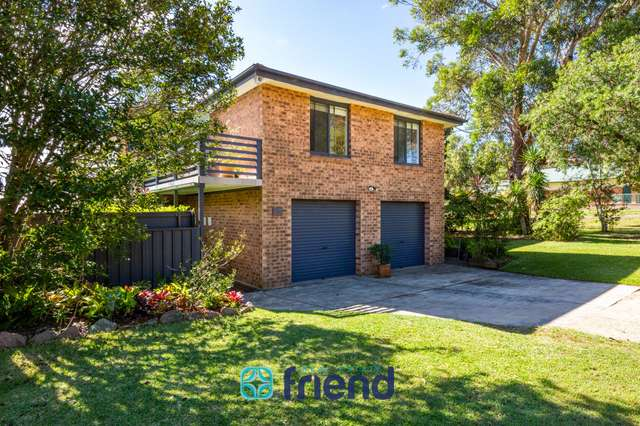 60 Cromarty Road, Soldiers Point NSW 2317
