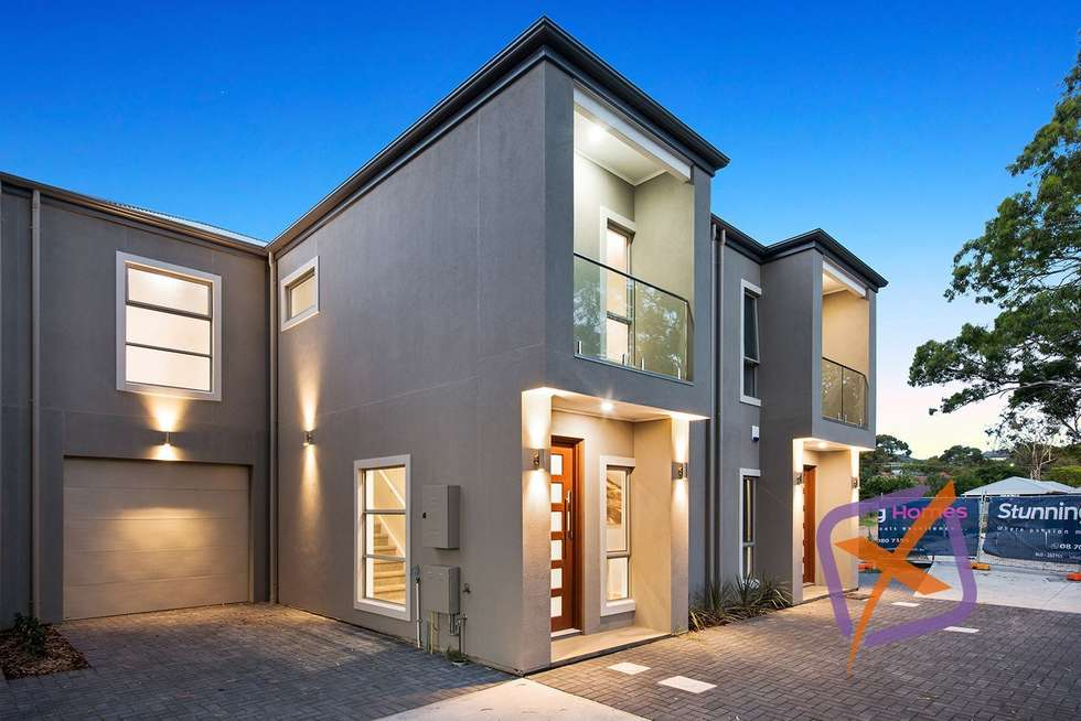 Second view of Homely house listing, 91c Valley Road, Hope Valley SA 5090