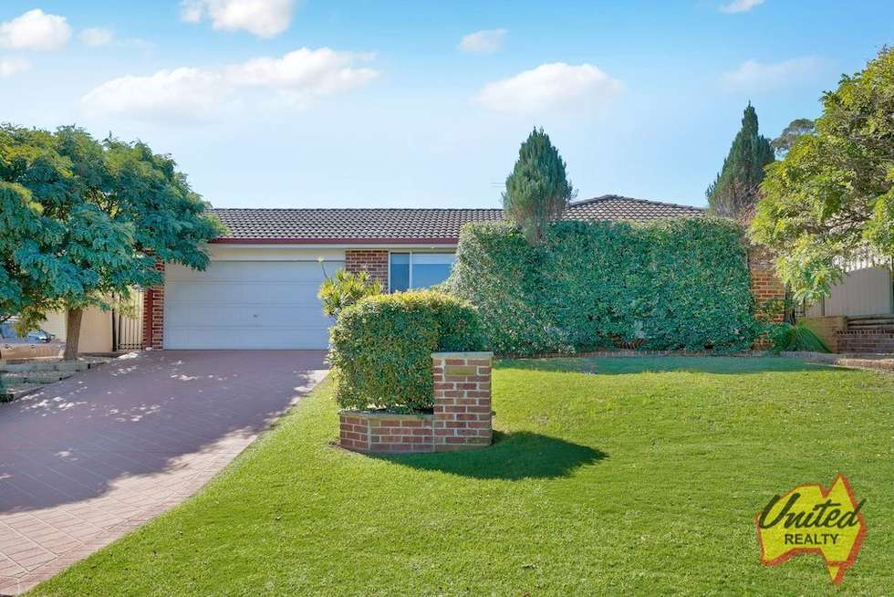 Second view of Homely house listing, 5 Rae Place, Currans Hill NSW 2567