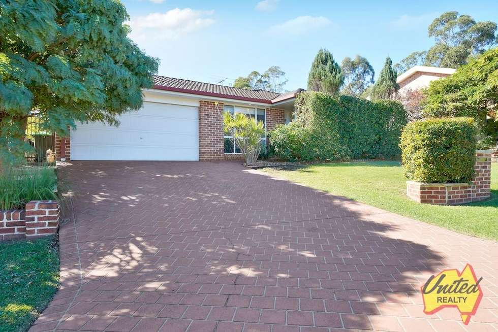 Third view of Homely house listing, 5 Rae Place, Currans Hill NSW 2567