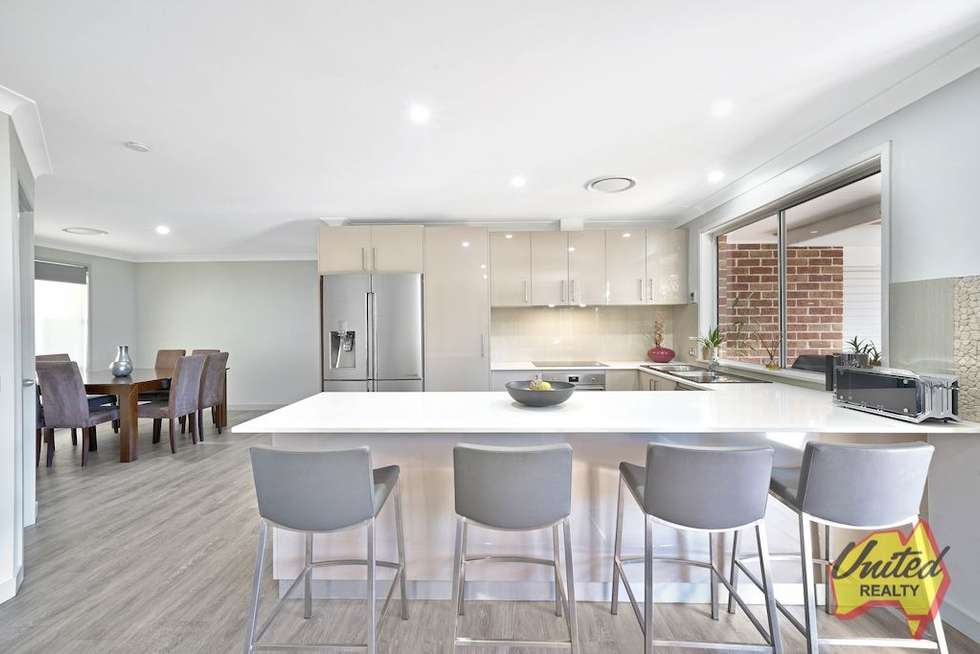 Fifth view of Homely house listing, 5 Rae Place, Currans Hill NSW 2567