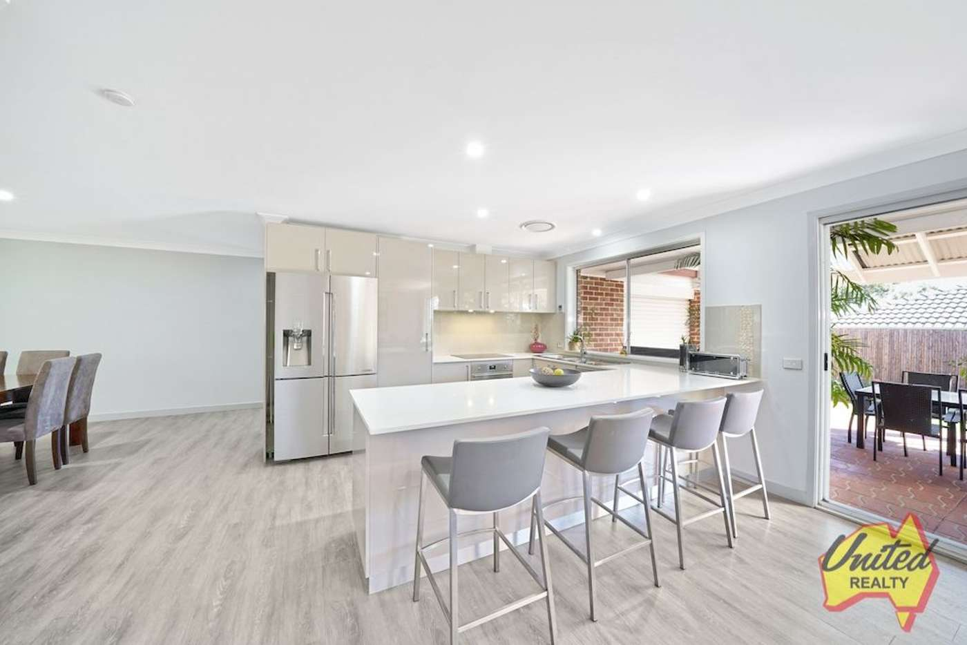 Sixth view of Homely house listing, 5 Rae Place, Currans Hill NSW 2567