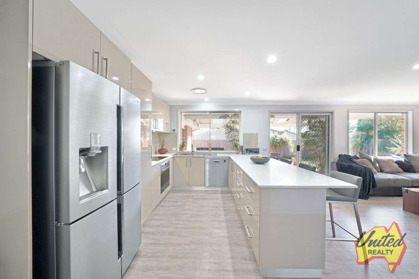 Seventh view of Homely house listing, 5 Rae Place, Currans Hill NSW 2567