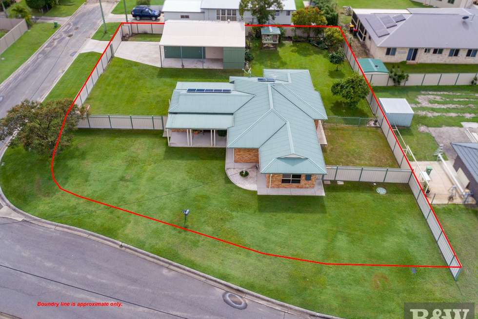 Second view of Homely house listing, 2 Fisherman Drive, Donnybrook QLD 4510
