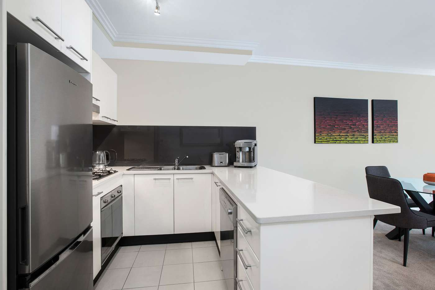 Main view of Homely apartment listing, G03/2 David Street, Crows Nest, NSW 2065