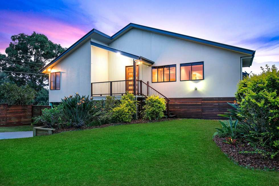 Second view of Homely house listing, 22 Harris Drive, Palmwoods QLD 4555