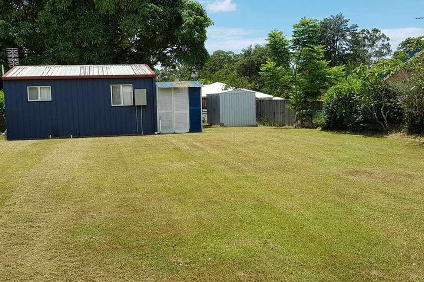 Main view of Homely residentialLand listing, 4 Dunning Street, Palmwoods QLD 4555