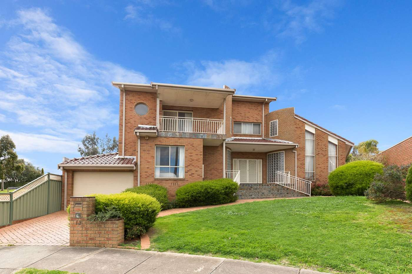 Main view of Homely house listing, 13 Cortina Place, Avondale Heights VIC 3034