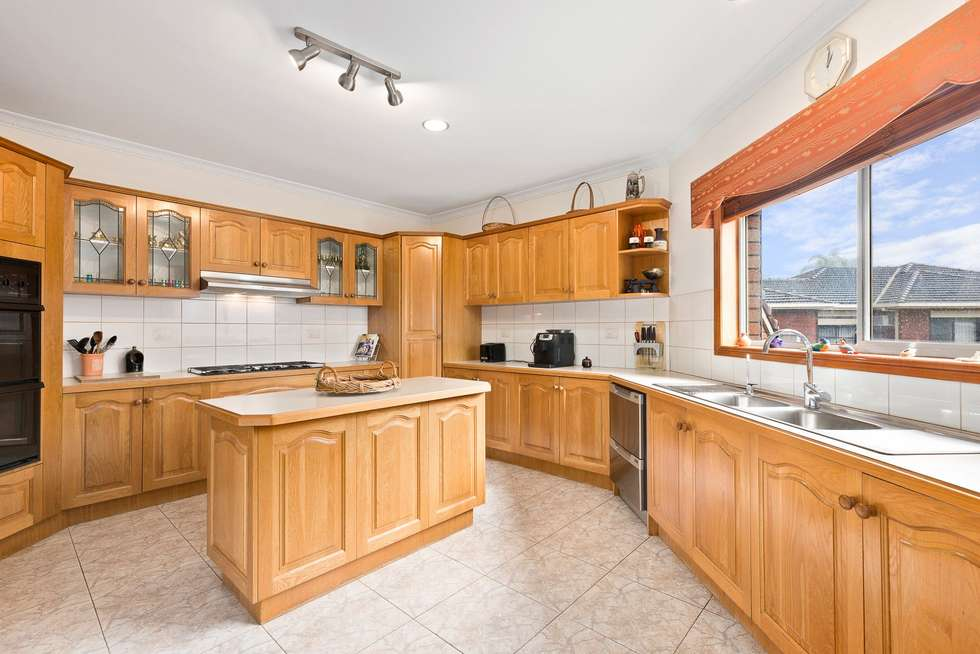 Third view of Homely house listing, 13 Cortina Place, Avondale Heights VIC 3034