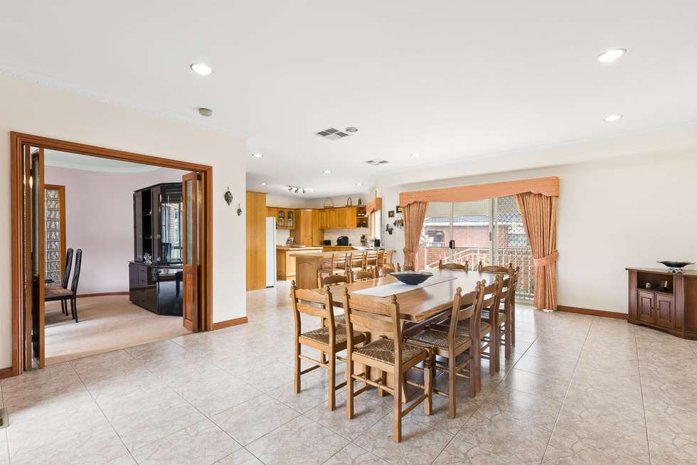 Fourth view of Homely house listing, 13 Cortina Place, Avondale Heights VIC 3034
