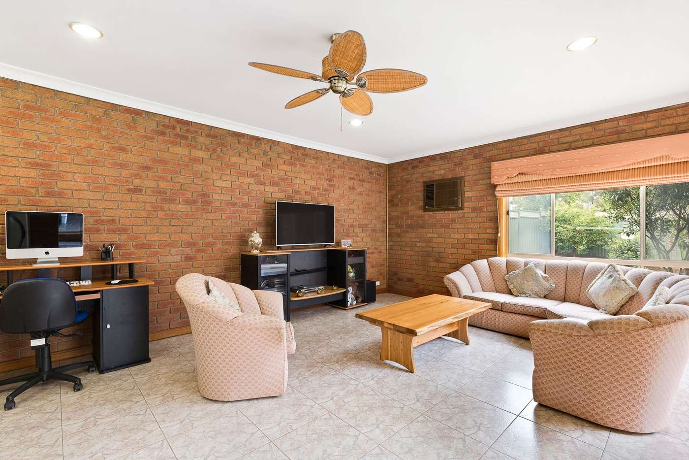 Fifth view of Homely house listing, 13 Cortina Place, Avondale Heights VIC 3034