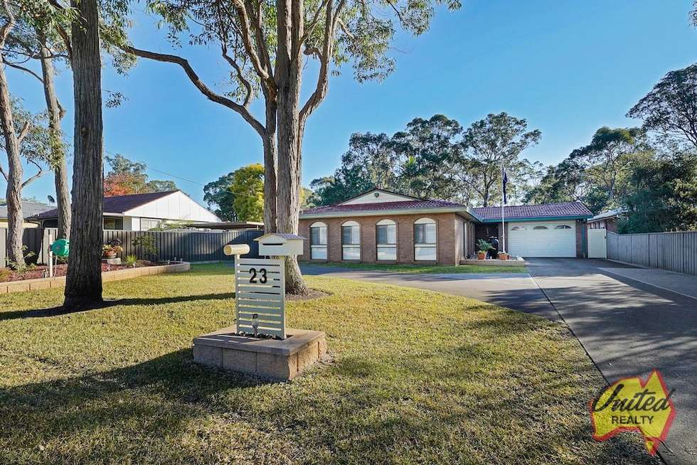 Second view of Homely house listing, 23 Market Street, Tahmoor NSW 2573