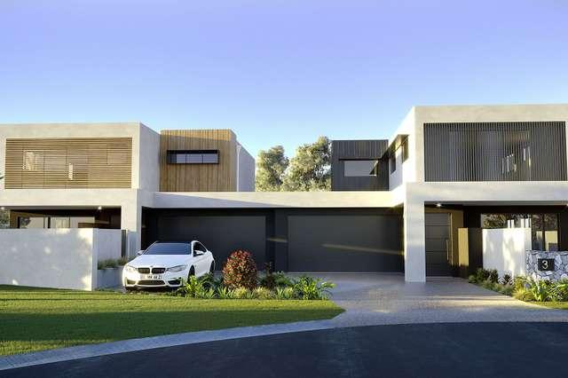 Proposed Lot 1 & 2/3 Nagari Place, Warana QLD 4575