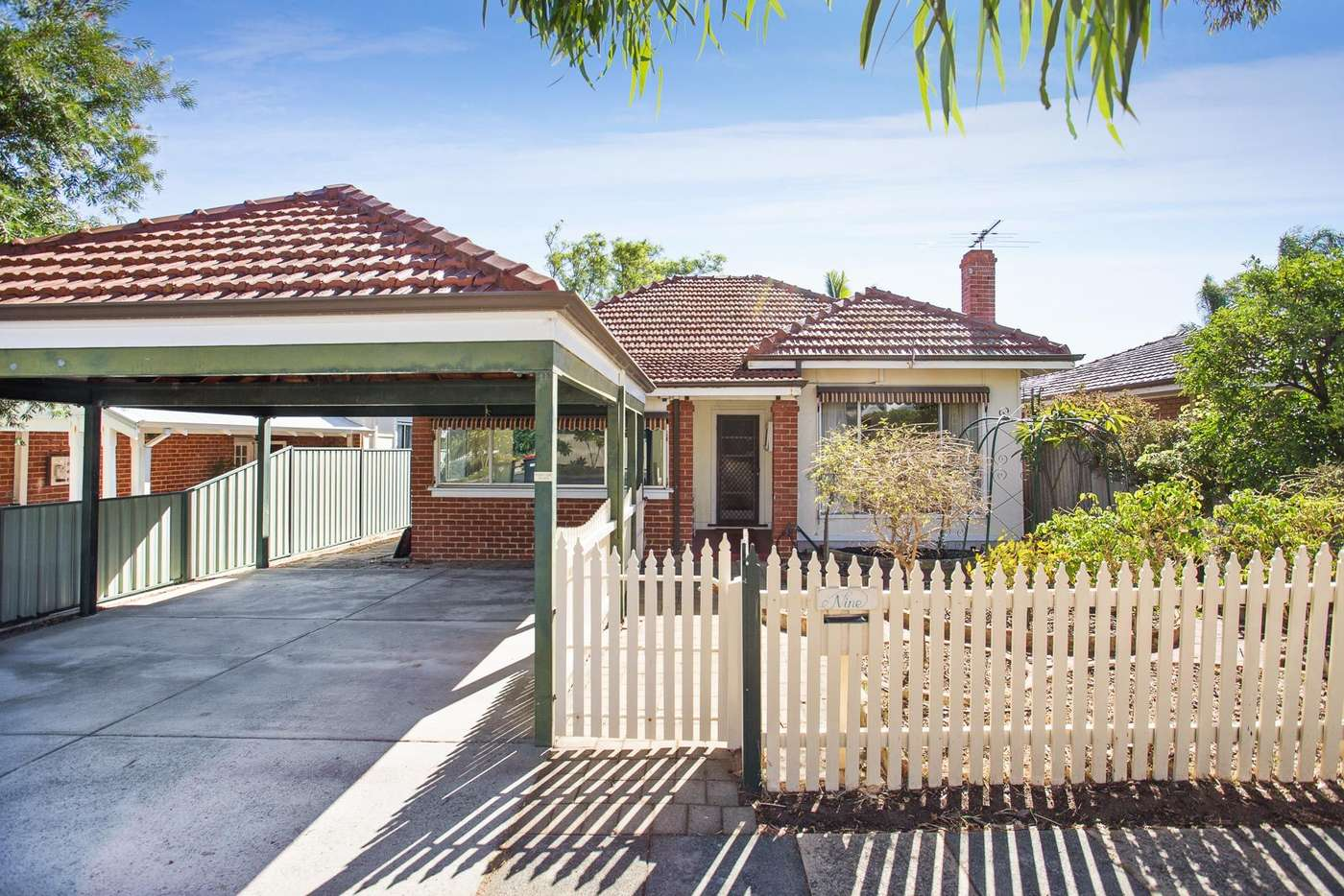 Main view of Homely house listing, 9 Hilda Street, Shenton Park WA 6008