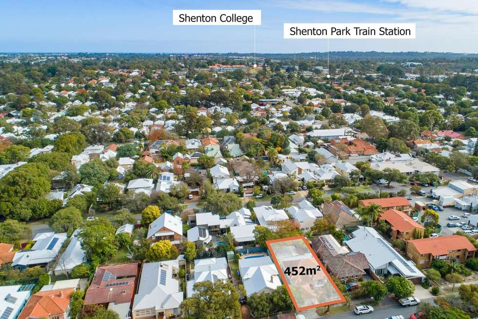 Fourth view of Homely house listing, 9 Hilda Street, Shenton Park WA 6008