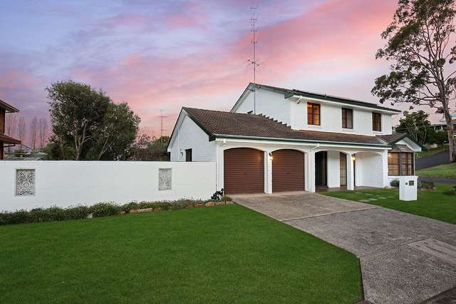 148 Cabbage Tree Lane, Mount Pleasant NSW 2519
