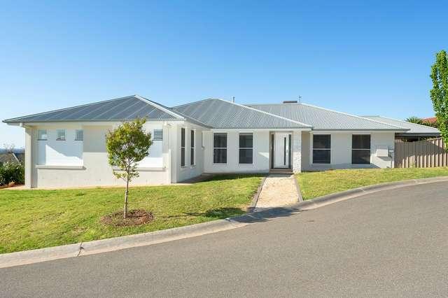 1 Larra Place, Bourkelands NSW 2650