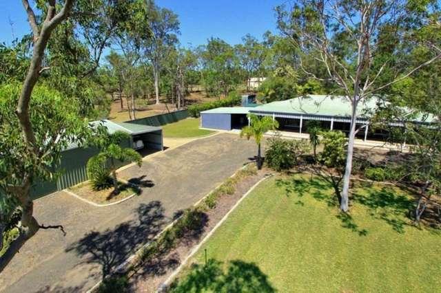 1 Bush Road, Branyan QLD 4670