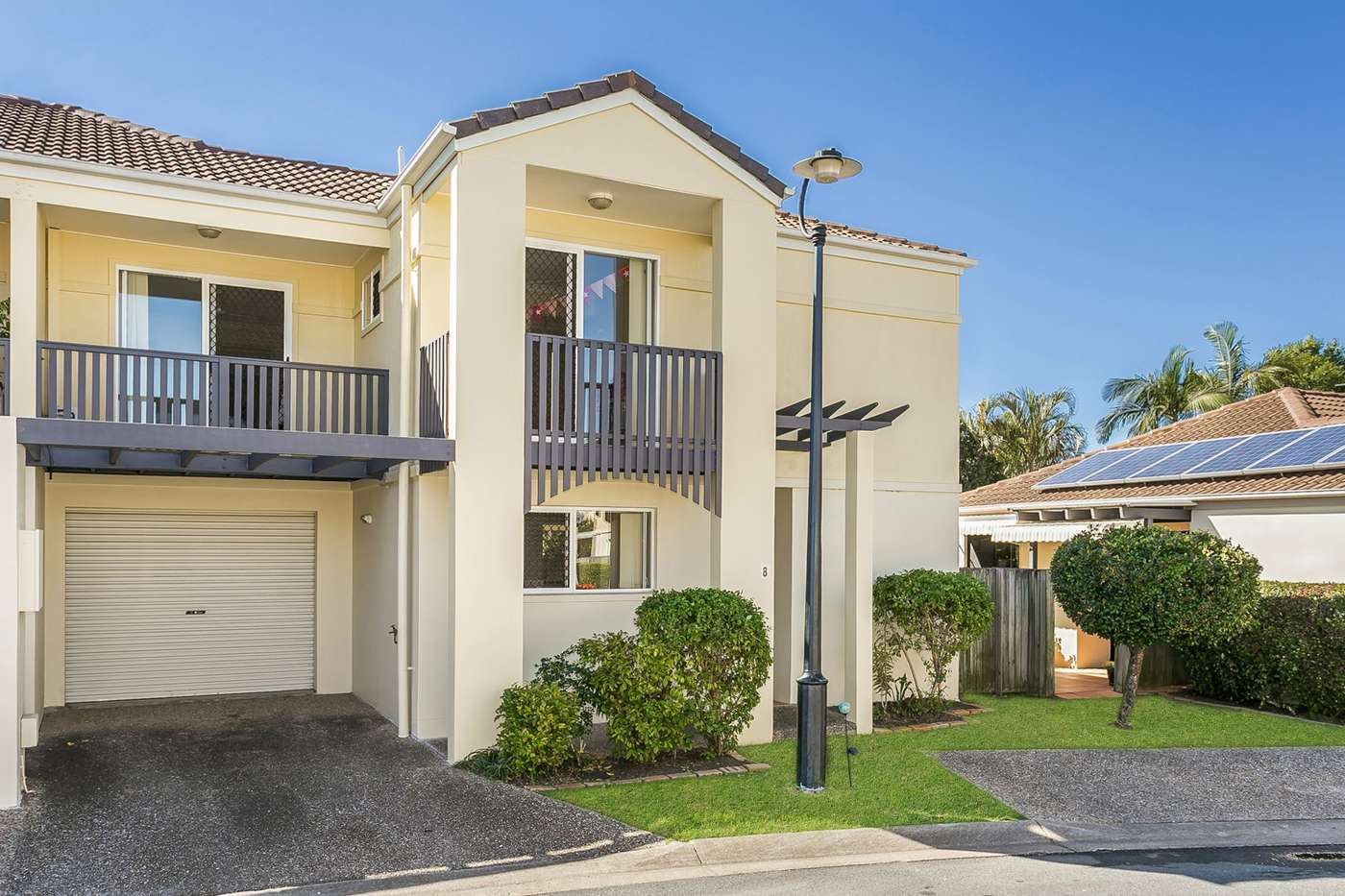 Main view of Homely unit listing, 8/9 Amazons Place, Sinnamon Park, QLD 4073