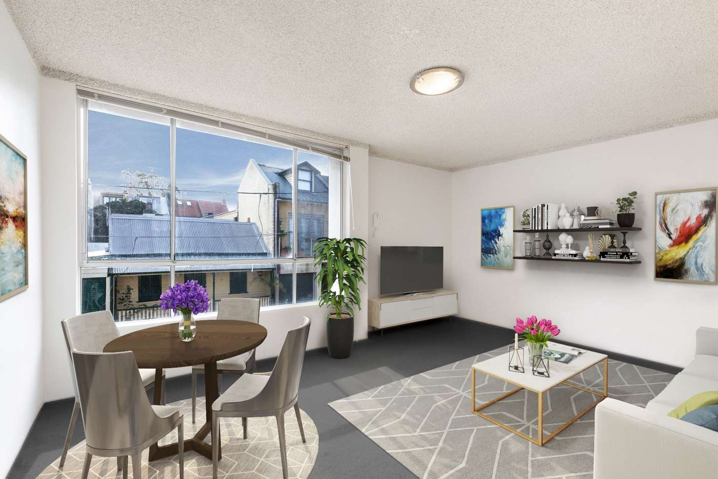 Main view of Homely unit listing, 13/12 Chelsea Street, Redfern NSW 2016