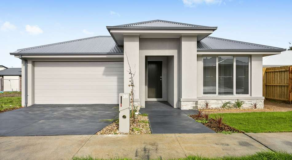 36 Witchetty Drive, Ocean Grove VIC 3226
