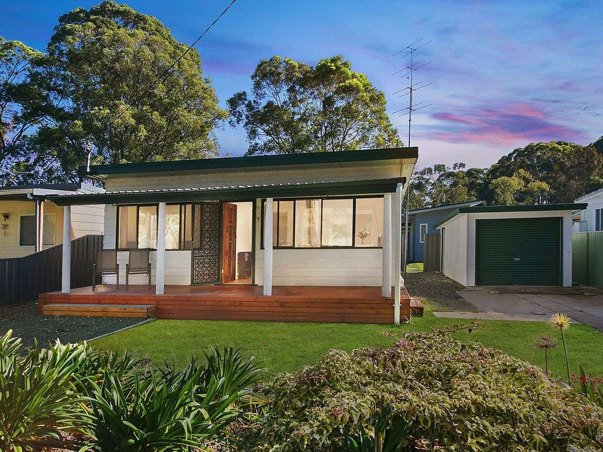 Main view of Homely house listing, Address available on request, Chittaway Point, NSW 2261