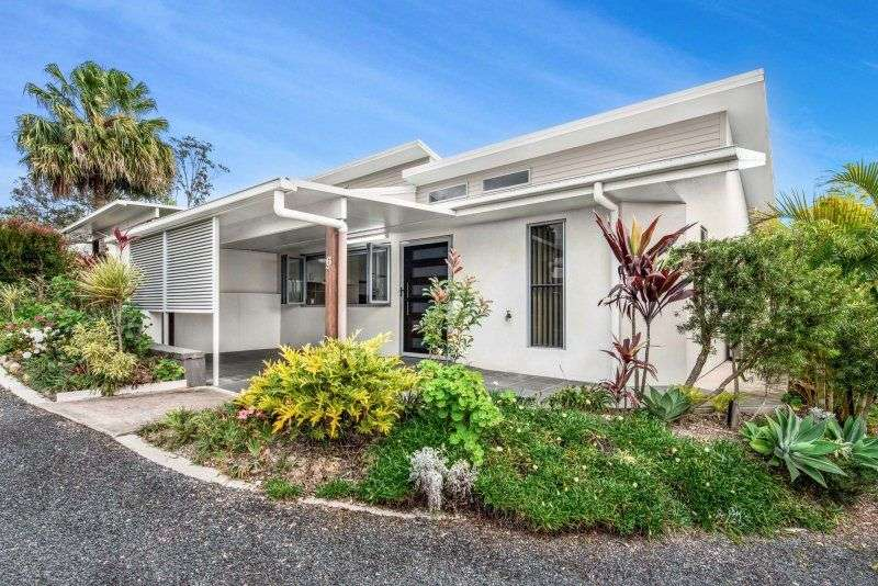 Main view of Homely villa listing, 6/5 Rose Rd, Southside, QLD 4570