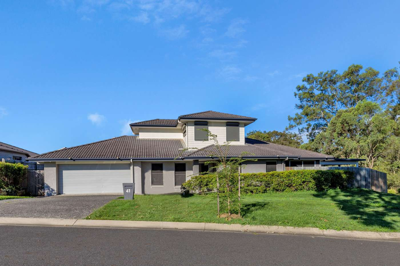 Main view of Homely house listing, 5 Emerson Close, Durack, QLD 4077