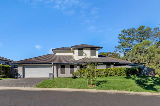 5 Emerson Close, Durack QLD 4077