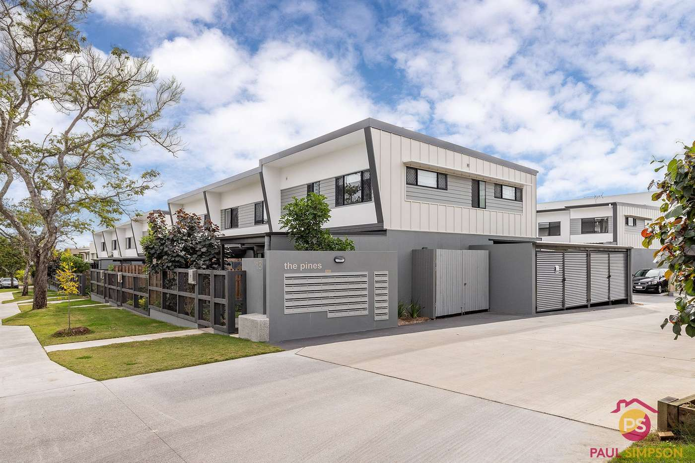 Main view of Homely apartment listing, 12/18 Comer Street, Coopers Plains QLD 4108