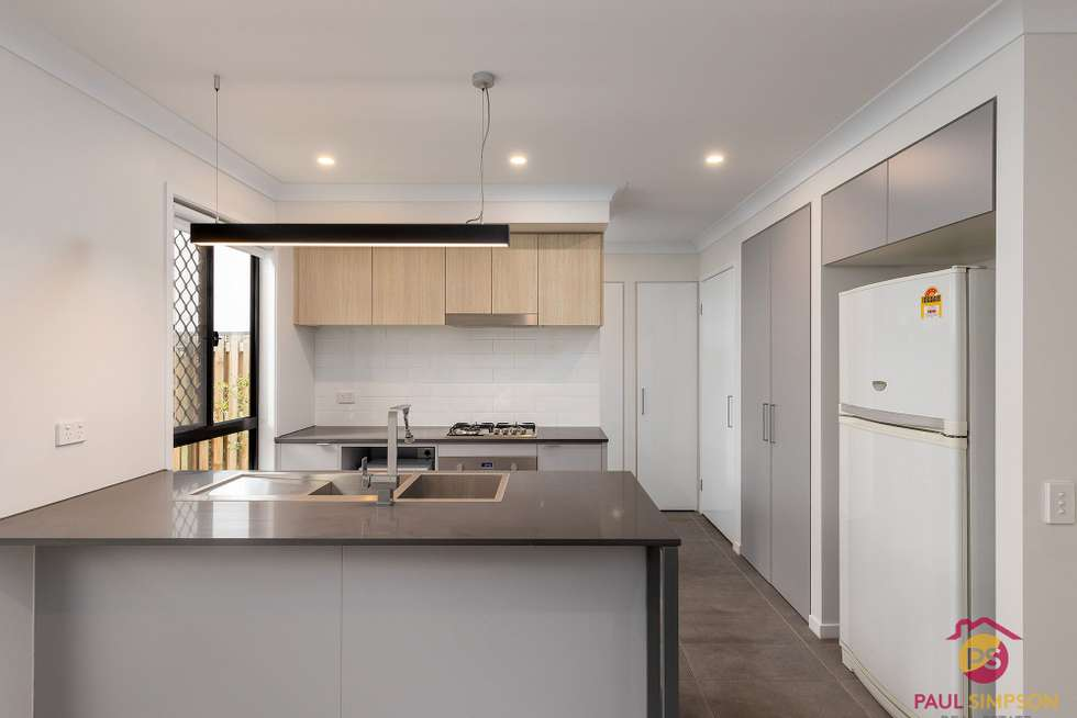 Second view of Homely apartment listing, 12/18 Comer Street, Coopers Plains QLD 4108