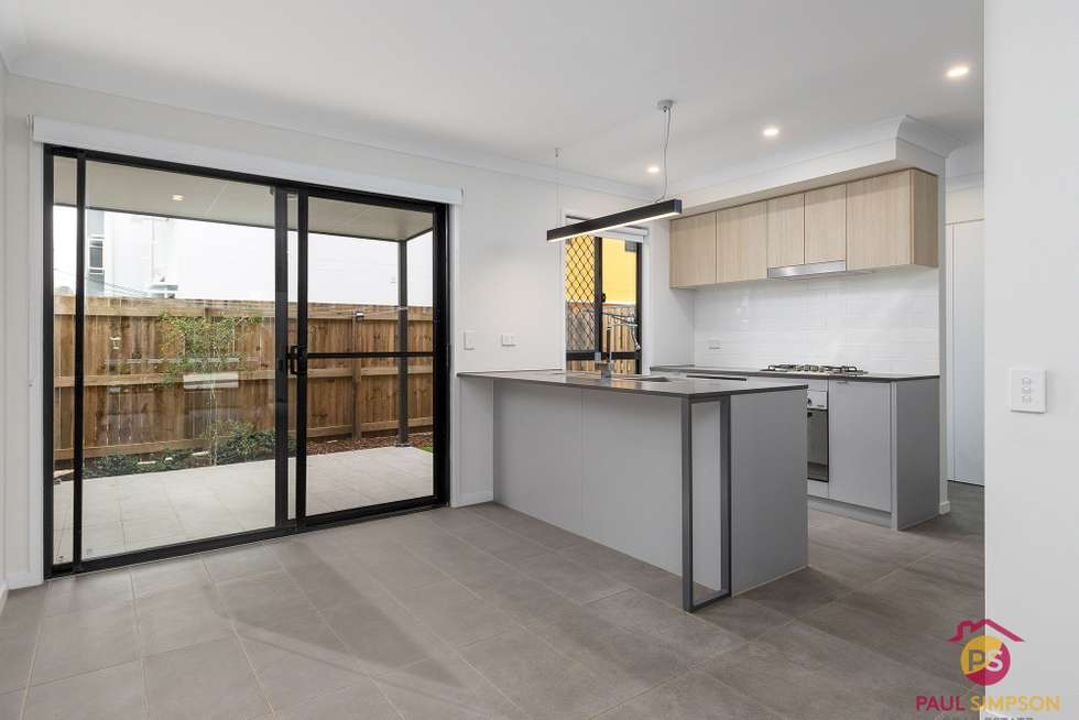 Third view of Homely apartment listing, 12/18 Comer Street, Coopers Plains QLD 4108