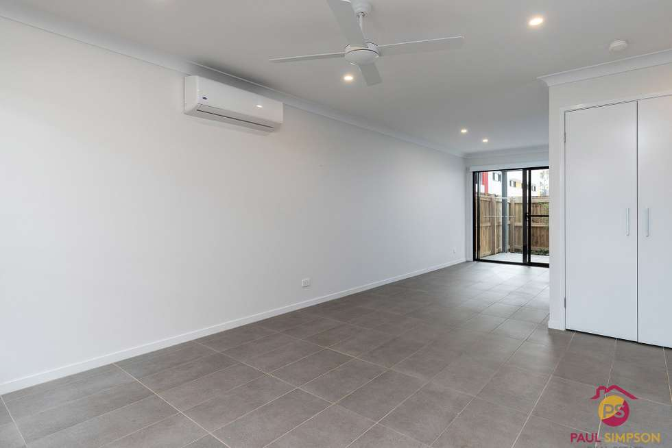 Fourth view of Homely apartment listing, 12/18 Comer Street, Coopers Plains QLD 4108