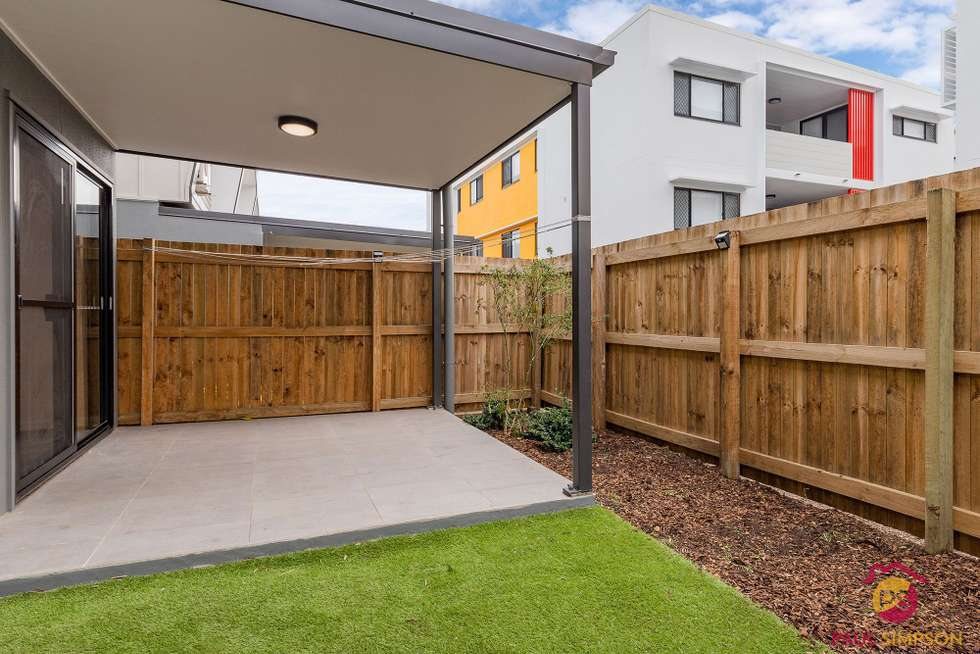 Fifth view of Homely apartment listing, 12/18 Comer Street, Coopers Plains QLD 4108