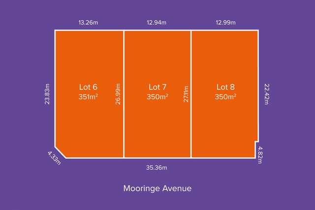 12A, 12B & 12C Mooringe Avenue, North Plympton SA 5037
