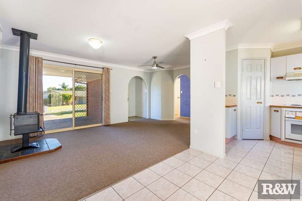 Second view of Homely house listing, 1/47 Belvedere Crescent, Bellmere QLD 4510