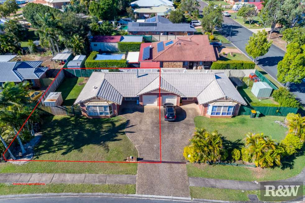 Third view of Homely house listing, 1/47 Belvedere Crescent, Bellmere QLD 4510