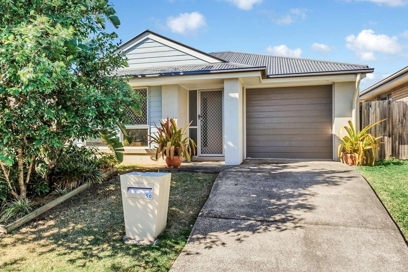 Main view of Homely house listing, 50 Lennon Boulevard, Narangba QLD 4504