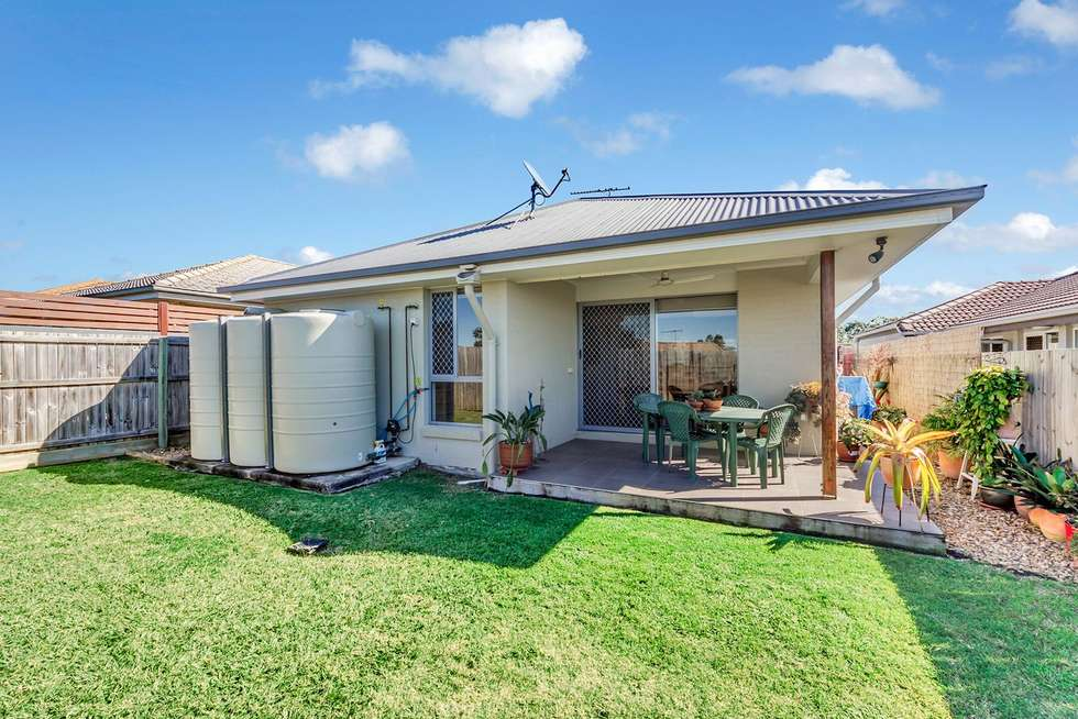 Second view of Homely house listing, 50 Lennon Boulevard, Narangba QLD 4504