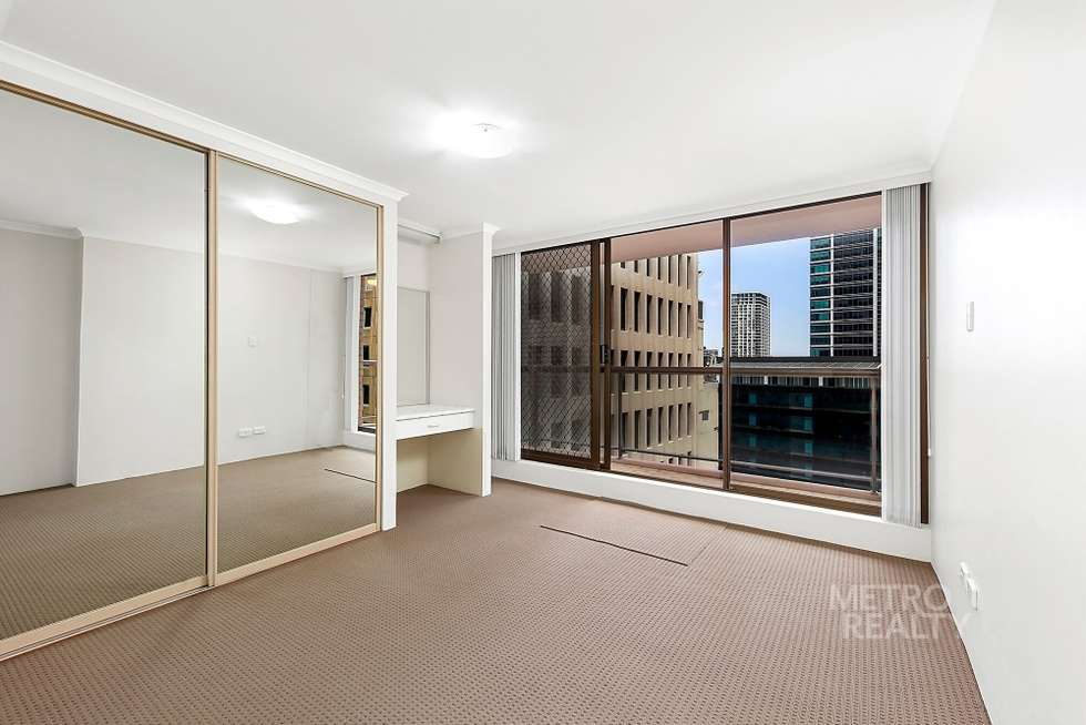 Fourth view of Homely apartment listing, 30/267 Castlereagh Street, Sydney NSW 2000