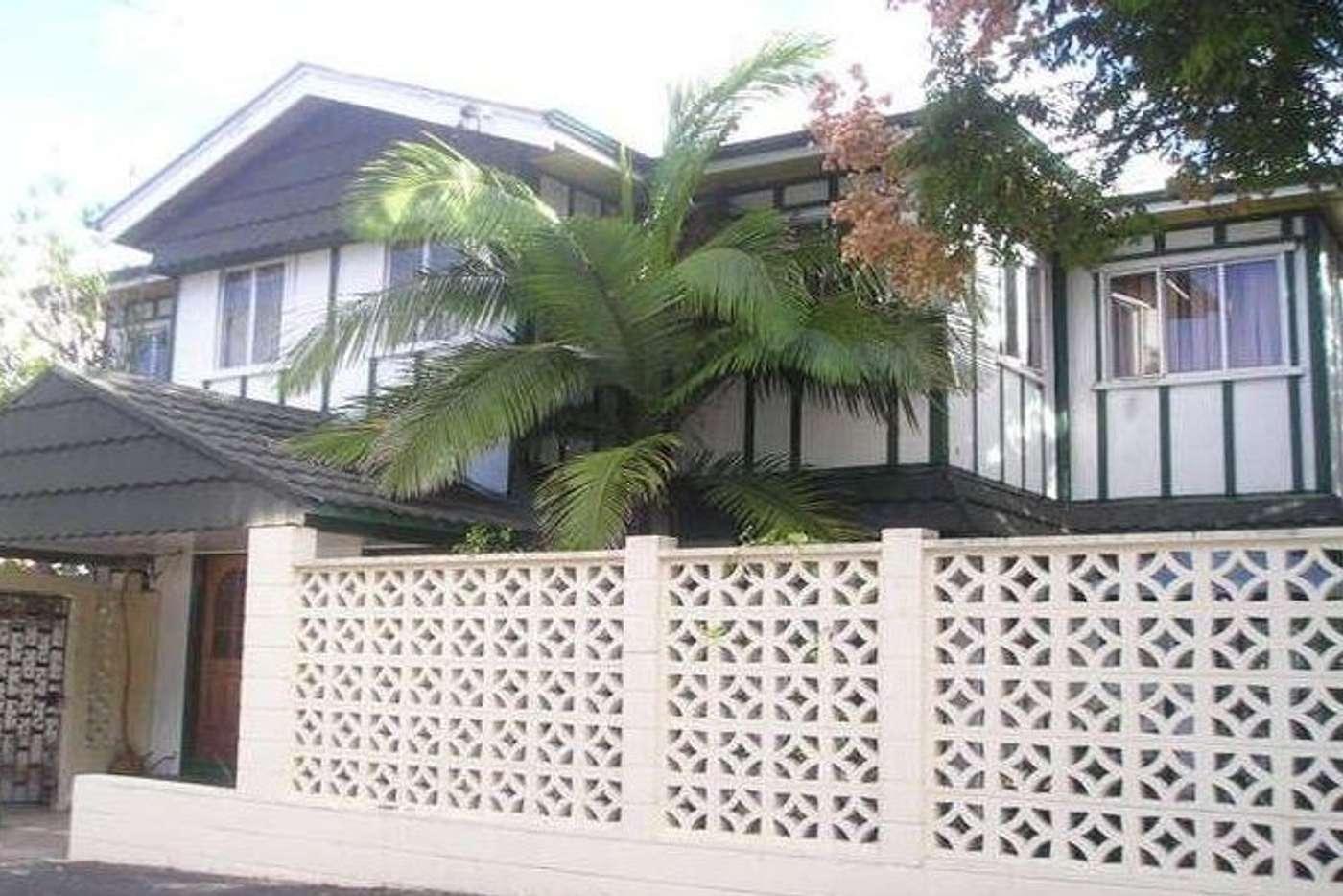 Main view of Homely unit listing, 2/1 Hazel Street, New Farm QLD 4005