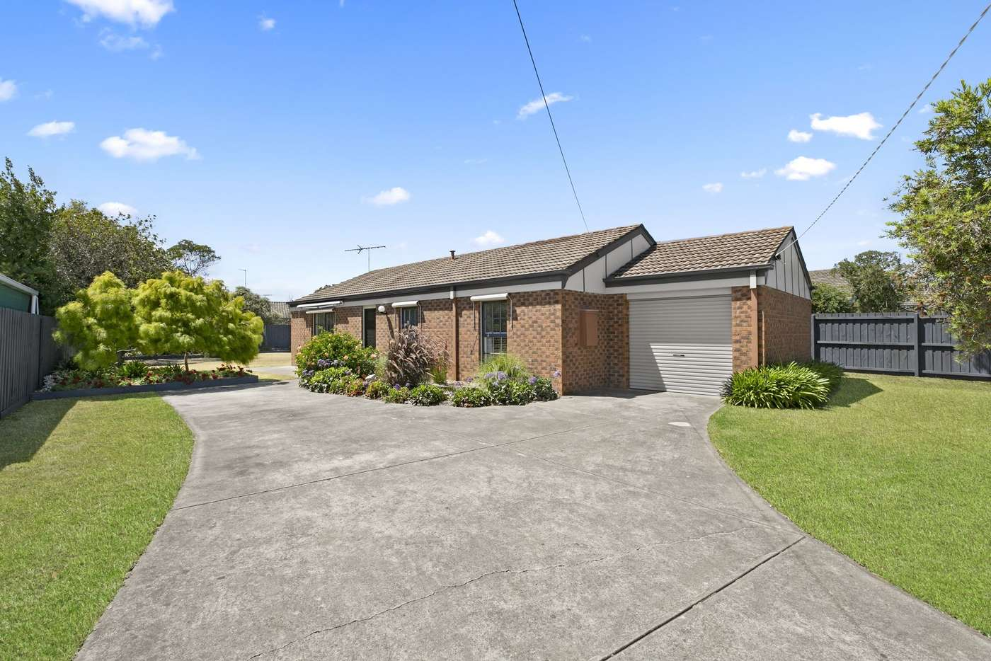 Main view of Homely house listing, 3 Butters Lane, Ocean Grove VIC 3226
