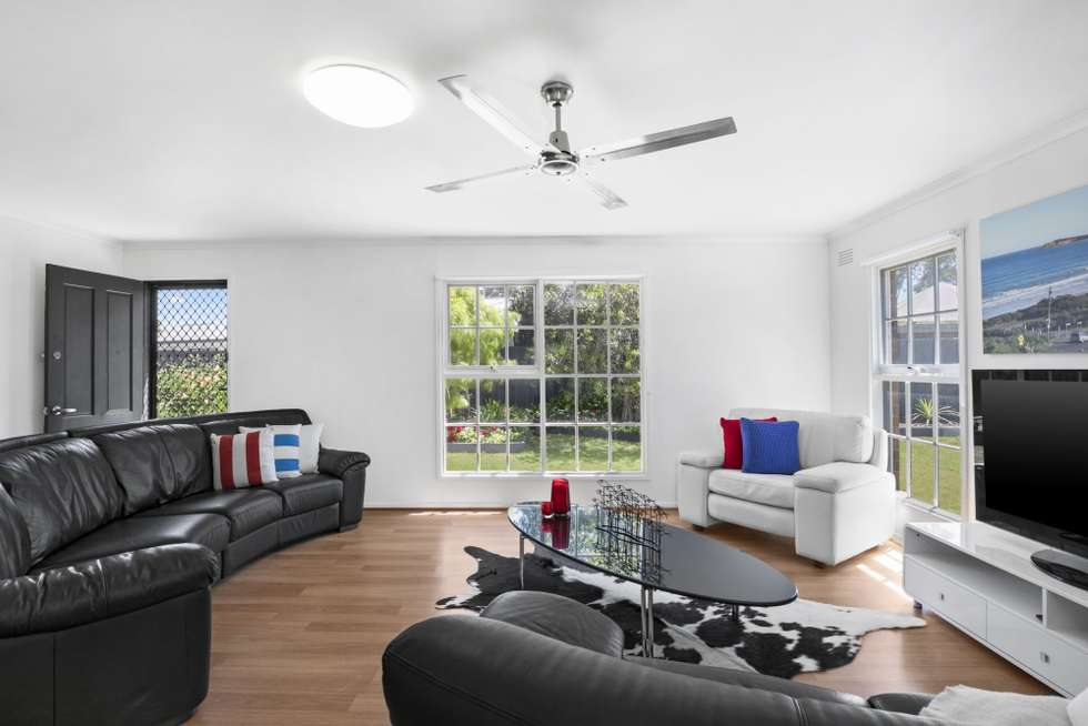 Second view of Homely house listing, 3 Butters Lane, Ocean Grove VIC 3226